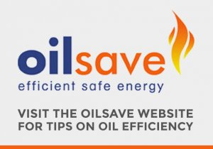 Visit the oil save website for oil efficiency tips