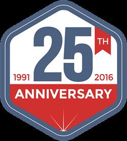Par Petroleum 25 year anniversary