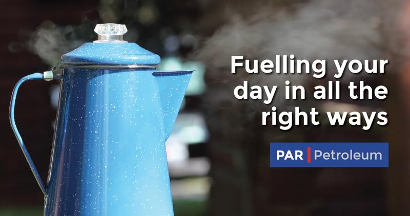 PAR Petroleum Fuelling Your Day