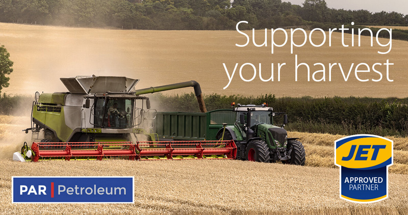PAR Petroleum Supporting your harvest