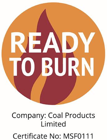 PAR Ready to Burn logo